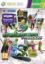 Descargar Sports Island Freedom [MULTI5][KINECT][PAL] por Torrent